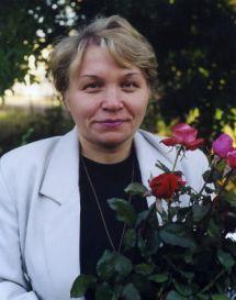 Герасимова Наталья Пантелеевна